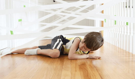87 Energy-Busting Indoor Games & Activities For Kids (Because Cabin Fever Is No Joke) - what moms love