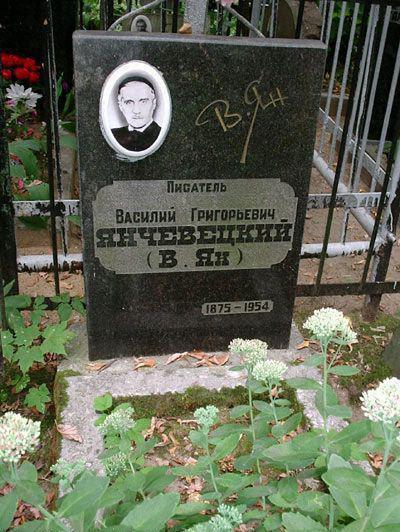 Ян Василий