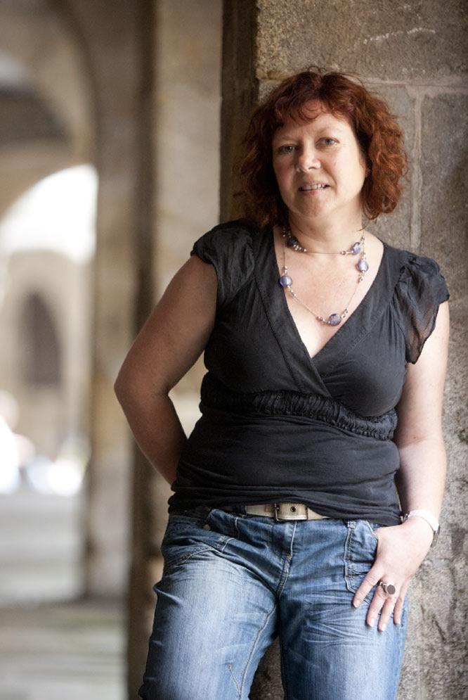 Isabelle Kerdudo