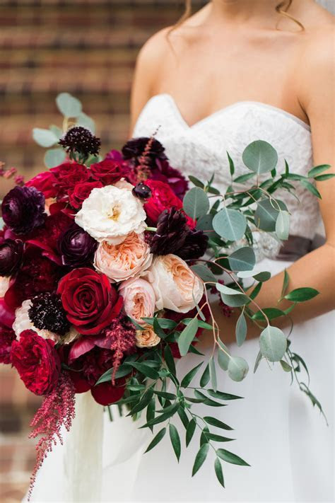 Fall Weddings Color Combinations ? Best Color Palette for