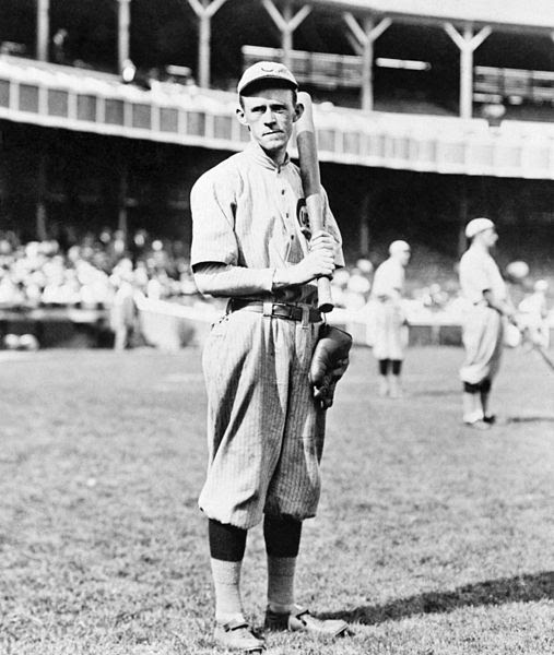 File:Johnny Evers 1910 FINAL2sh.jpg