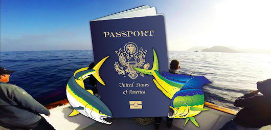 Get your passports, Mexico issues new requirement for anglers