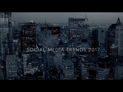 Social Media Marketing Trends the Healthcare Care Industry Needs to Know in 2017