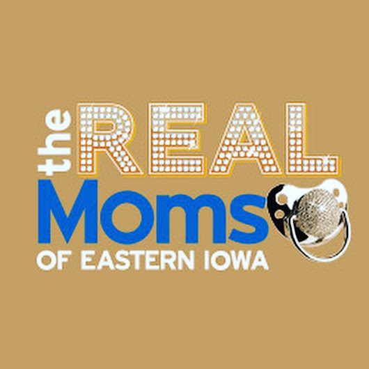 REAL MOMS – Two & Through: Three Reasons There Won't Be a #3