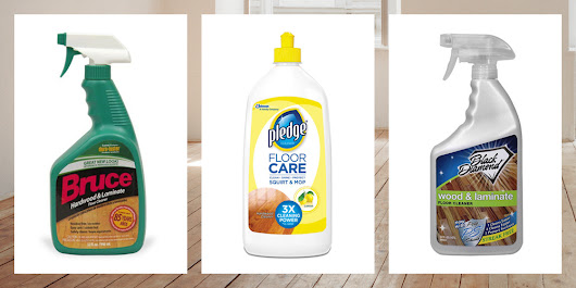 The Best Hardwood Floor Cleaners for Spot-Free Surfaces