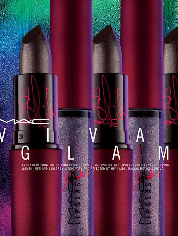 MAC Rihanna Viva Glam 2014 01