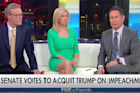 Fox News' Brian Kilmeade is really mad that Romney would 'bring religion' into his impeachment decision