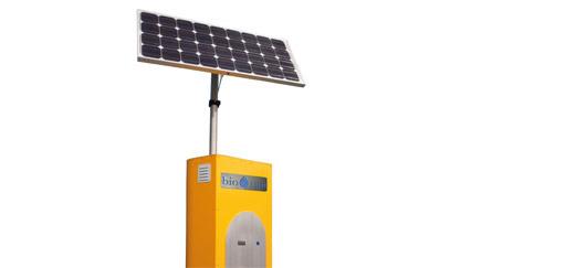 l'eau potable pour tous grâce au photovoltaïque