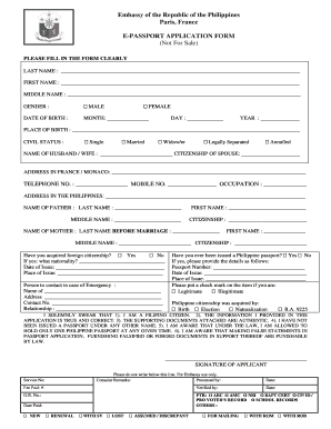14 Printable Z83 Form Department Of Education Templates