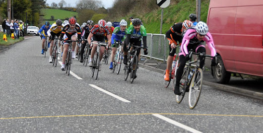 Success for NDCC Racers at John Beggs and The Aghagallon Cup » North Down Cycling
