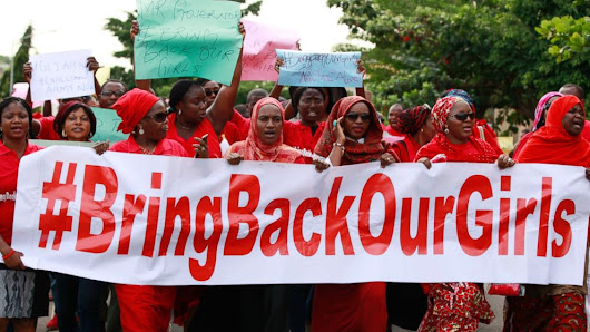 276 Girls Still Missing In Nigeria - Vibes FM Hamburg