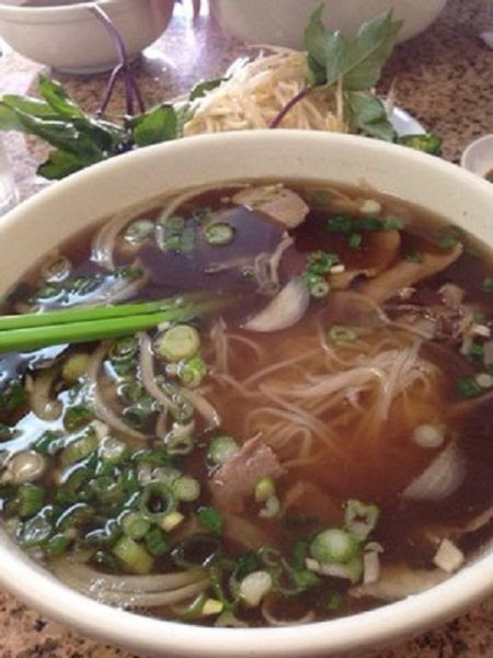 Best Pho finds in Chicago to take on the Polar Vortex