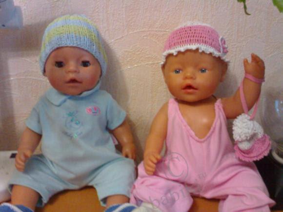 одежда для беби бона схемы вязания