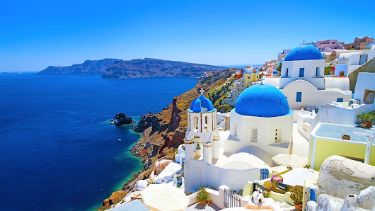 Top 10 best things to see & do in Greece - The Luxury Travel Expert