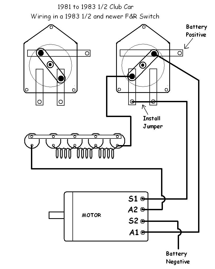 Textron Wiring Diagram