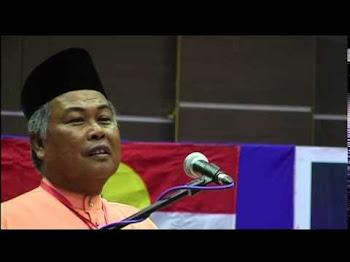 AHMAD SAID DEDAH ASAL USUL RAHSIA KELAHIRAN 1MDB