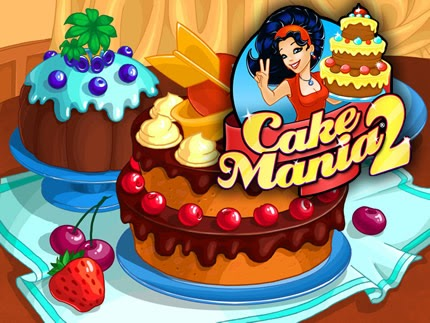 play cake mania 3 free online no download