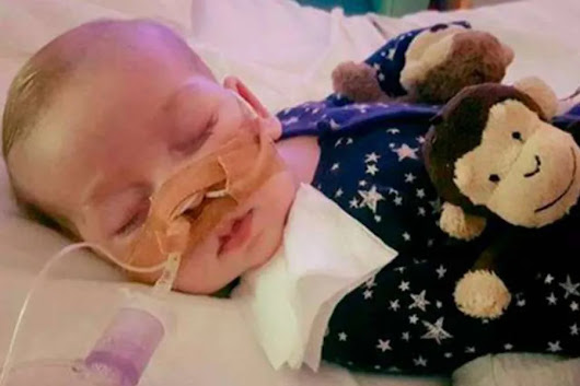 Charlie Gard raises questions of parents' rights, government limits