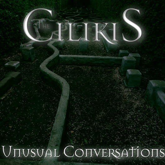 Unusual Conversations, by The Cilikis