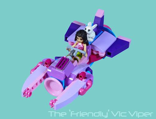 Friends Vic Viper