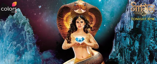 Naagin 2 Hindi Serial Cast and Crew – Mouni Roy Play Lead role