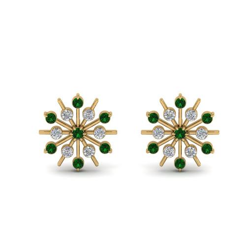 Kyanite Druzy 925 Sterling Silver Plated Handmade Jewelry Dangle Earrings 10 Gm AK1