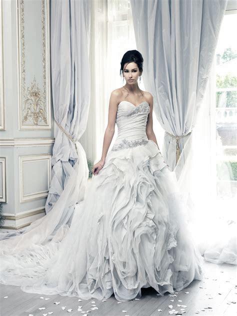 Wedding & Bridal Dresses   Fairytale Brides Boutique
