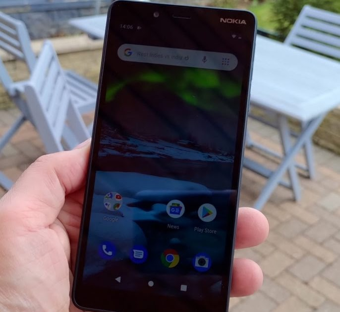 Coolsmartphone | Nokia 1 Plus – Review ~ Official SmartPhone Blog