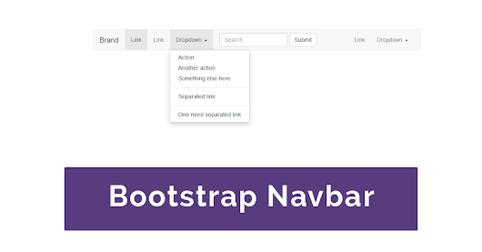 Bootstrap Navbar Dropdown on Hover | CantoThemes