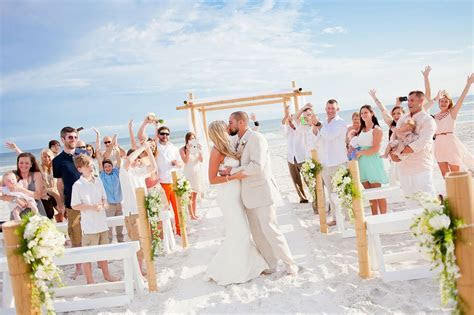 Fort Walton Beach FL   Holiday Inn Resort   Wedding Venue