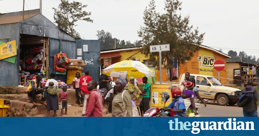 'It's about our dignity': vintage clothing ban in Rwanda sparks US trade dispute | Lauren Gambino | Global development | The Guardian