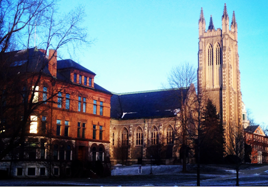 Profiles in Admission: Williams College |  Georgetown Learning Centers