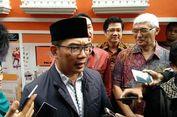 Survei: Elektabilitas Ridwan Kamil Bisa Melorot jika Terkena Tsunami Politik