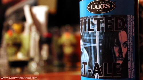 Tilted T-Ale