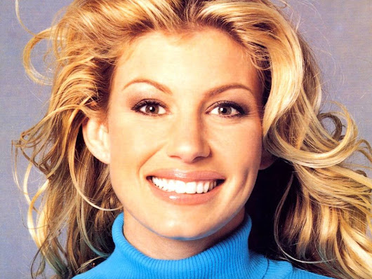 Adopting Faith Hill, the Girl They Always Wanted |- ChristyBrunke.com