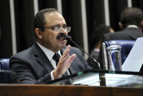 Foto: Geraldo Magela/ Agência Senado
