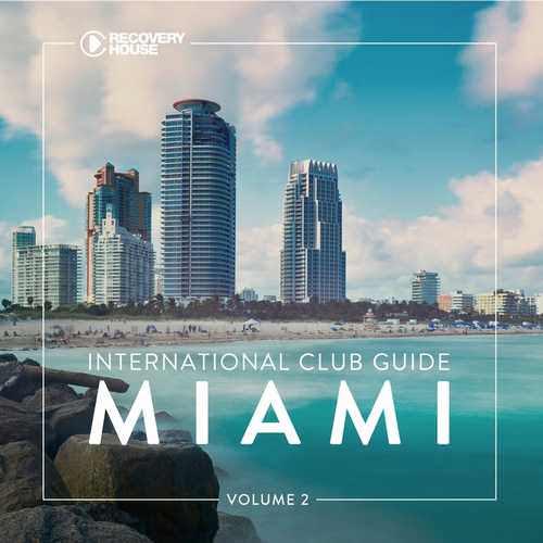 International Club Guide Miami – Vol. 2