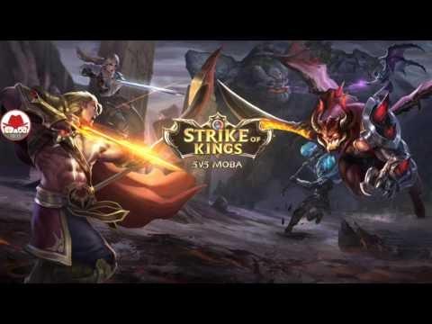 Strike of Kings vs Heroes Evolved Arayüz Karşılaştırması