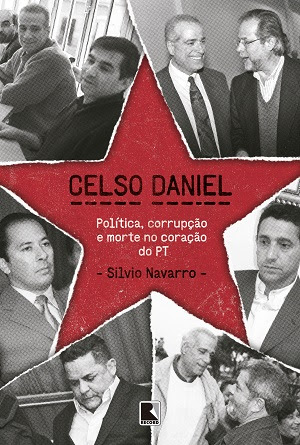 Autor reconstitui o episódio do assassinato de Celso Daniel; livro revela ligação do caso com a Lava Jato