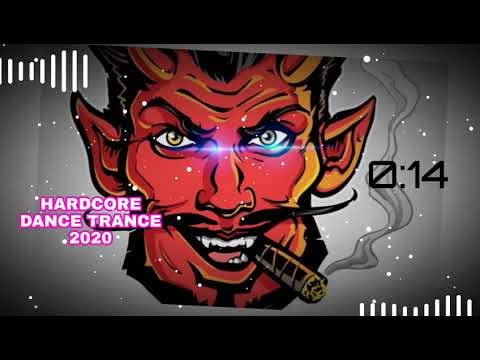 New Unreleased Hardcore Electronic Trance Music 2020 || New Year Trance Music Tandav Remix