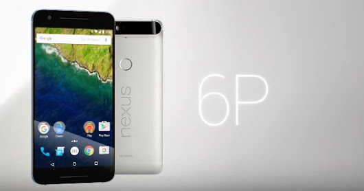 Nexus 6P Latest Update Suggests Why Nexus Brand is not Retiring Soon (VIDEO)