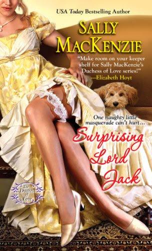 Surprising Lord Jack (Duchess of Love) by Sally MacKenzie