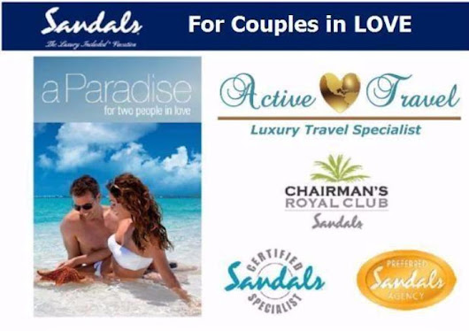 You're Invited Nov 14th to Sandals Spotlight Event at Smith and Wollensky