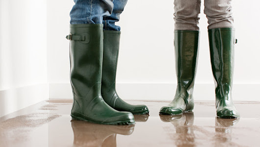 How to act within the first 24 hours in case your house got flooded? - waterdamagerepairsanfrancisco.com