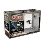Star Wars X-Wing Game Most Wanted