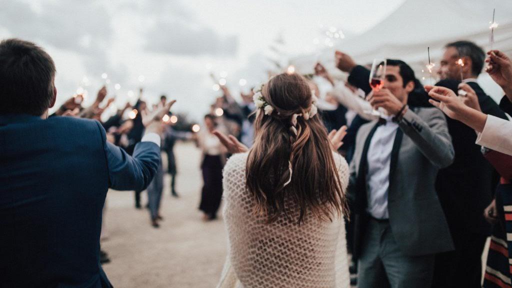 Eröffnungstanz Hochzeit Langsamer Walzer : Eroffnungstanz