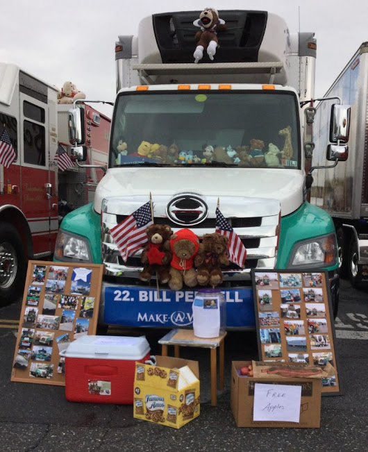 29th Annual Make-A-Wish Mothers Day Convoy expected to attract 600 trucks this weekend! | Truck Lenders USA