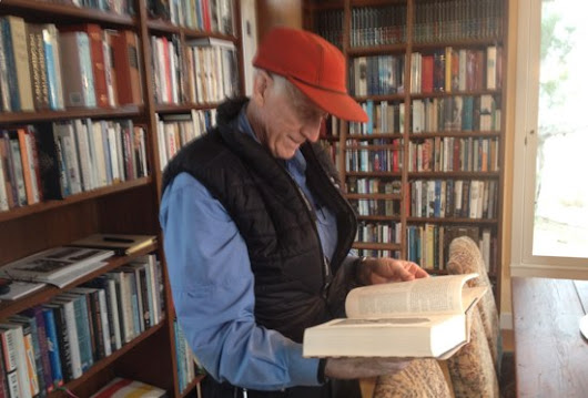 Stewart Brand's Selected Books for the Manual for Civilization —  Blog of the Long Now