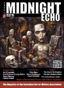 Midnight Echo #8
