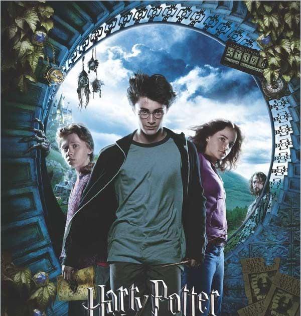 Film en streaming harry potter 3 et le prisonnier d azkaban - Harry potter 8 et les portes du temps bande annonce ...